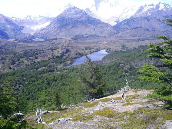 6128 Ha En Lago Posadas, Provincia De Santa Cruz - Campo En Venta - Turismo, Lanares, Patagonia
