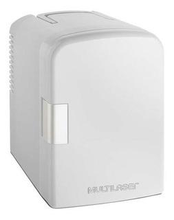 Frigobar Geladeira Elétrica Portátil Frio E Quente