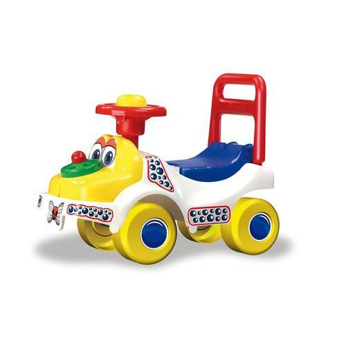 Juguete850 Pata Triciclo Autito Caminador Andador Rondi rdsthQ