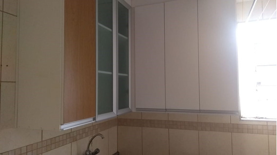 Apartamento 3 Dormitorios E 1 Vaga Coberta