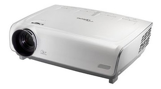 Optoma Hd72 720p Dlp Home Theater Projector ©