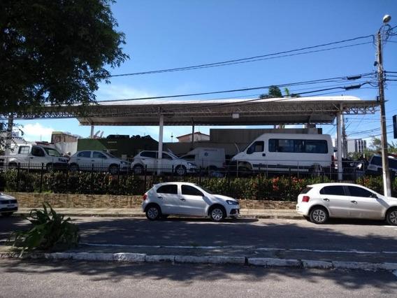 Predio Em Lagoa Nova, Natal/rn De 300m² À Venda Por R$ 850.000,00 - Pr399999