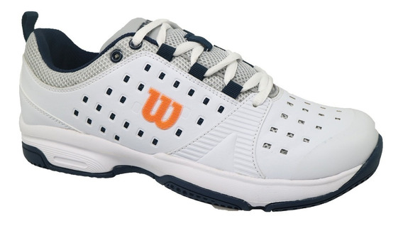 Zapatillas Wilson Set Men Tennis / Padel *consultar Talle*