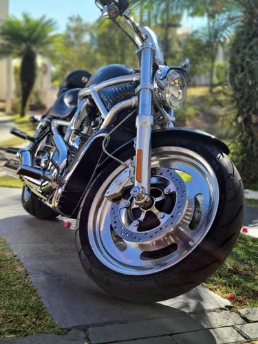 Imagem 1 de 13 de Harley Davidson Vrod