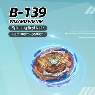 Beyblade Burst Gt Booster B-139 Wizard Fafnir High