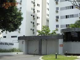 Apartamento Com 2 Dormitórios À Venda, 65 M² Por R$ 250.000 - Torre - Recife/pe - Ap3356