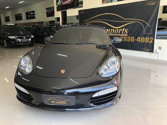 Porsche Boxster 2.5 16v - Novissima