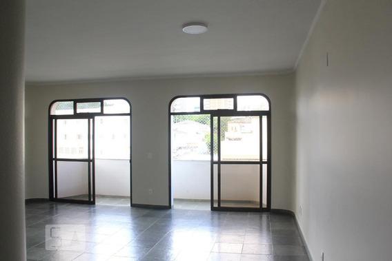 Apartamento Para Aluguel - Centro, 3 Quartos, 210 - 893023239