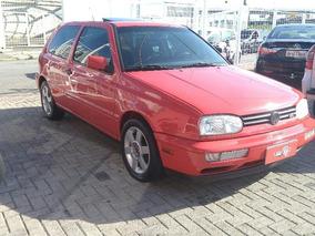 Volkswagen Golf 2.0 Mi Gti 8v Gasolina 2p Manual
