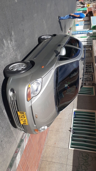 Chevrolet Spark Spark