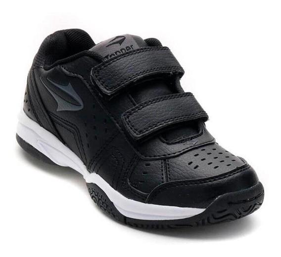 Zapatillas Moda Topper Rookie Niños