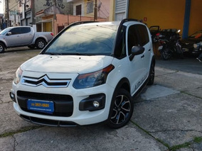 Citroën Aircross Tendance 1.6 16v Flex, Fzl7960