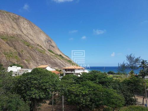 Imagem 1 de 29 de Casa Com 7 Quartos, 569 M² Por R$ 4.900.000 - Itacoatiara - Niterói/rj - Ca0023