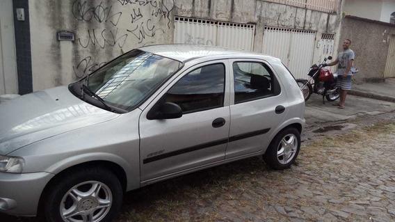Chevrolet Celta 2004 1.0 5p