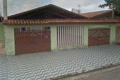 Imagem 1 de 1 de Casa Em Praia Grande Bairro Solemar - V1878