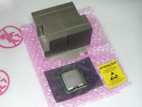 Kit Processador Intel Xeon E5504 + Heatsink Dell R710
