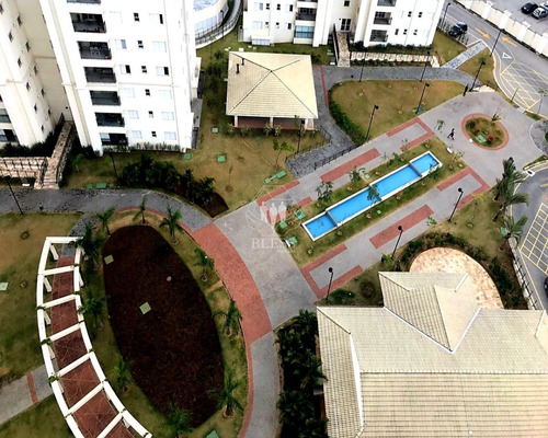 Imagem 1 de 19 de Apartamento - Ap03400 - 69019252