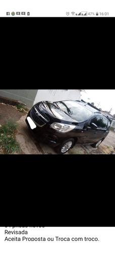 Imagem 1 de 7 de Chevrolet Spin Lt