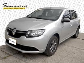 Renault Sandero Life + 1.6 Mt