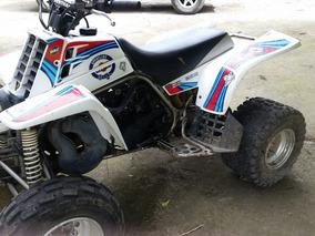 Cuadron Yamaha Banshee 350 Se Año 2004