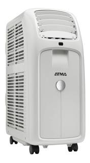 Aire Acondicionado Portatil Atma Frio/calor Casi Sin Uso