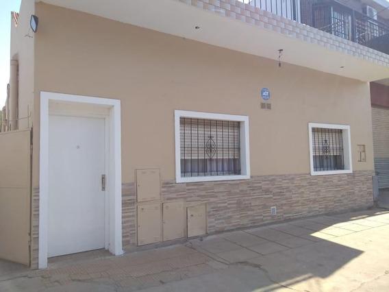 Departamento Alquiler Planta Baja 3 Ambientes En San Miguel