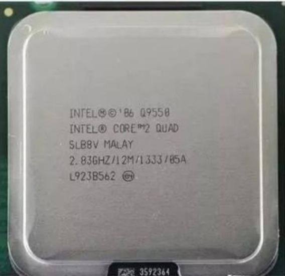 Proc Q9550 Quad Core Roda Gta 5 Cs Go Lol Etc
