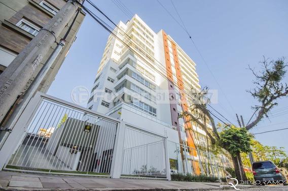 Apartamento, 3 Dormitórios, 112 M², Menino Deus - 183333