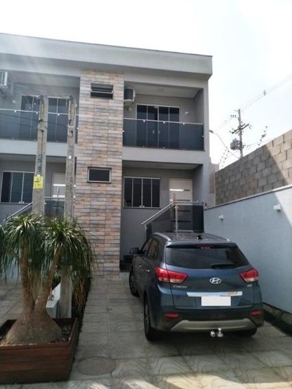 Casa Em Lagos De Nova Ipanema Com 3 Dormitórios - Mi13781