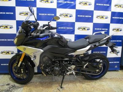 Yamaha Tracer 900 Gt 19/20