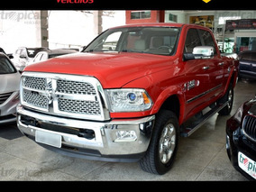 Dodge Ram 6.7 2500 Laramie 4x4 Cd I6 Turbo Diesel 4p