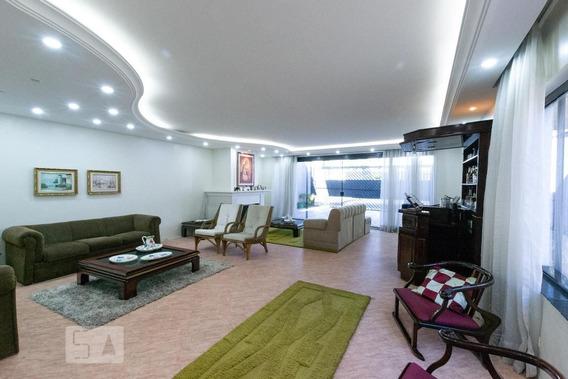 Casa Mobiliada Com 4 Dormitórios E 6 Garagens - Id: 892939254 - 239254