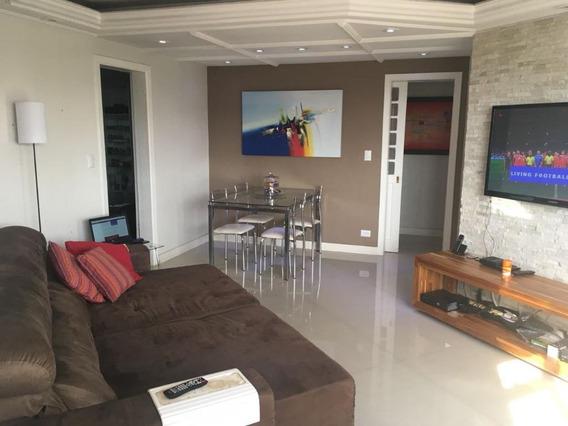 Apartamento Em Mooca, São Paulo/sp De 115m² 3 Quartos À Venda Por R$ 540.000,00 - Ap235265