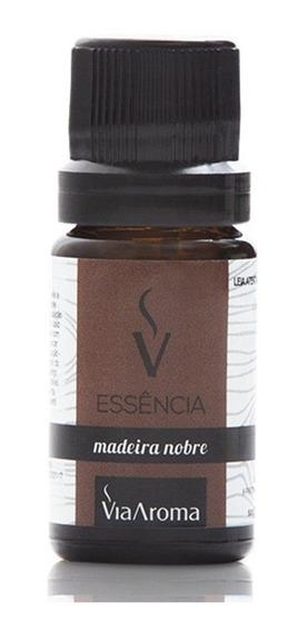 Essência Aromática Madeira Nobre 10ml