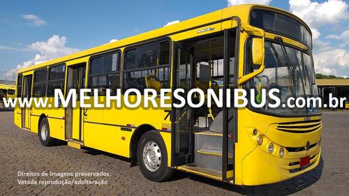 Ônibus Urbano Ano 2009 - Apache Vip - Of 1722