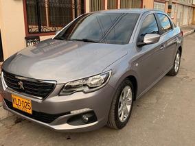 Peugeot 301 301 2019