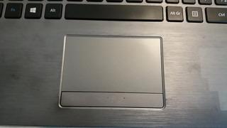Teclado + Carcaça Touch Notebook Positivo Xr2998 - Xr3010