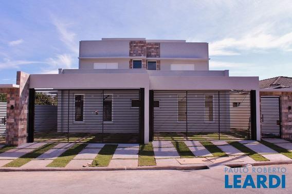 Casa Assobradada - Refúgio - Sp - 547419