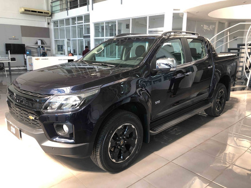 Chevrolet S10 High Country 4x4 At 2021 0km