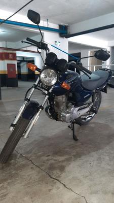 Honda Cg Titan 125es