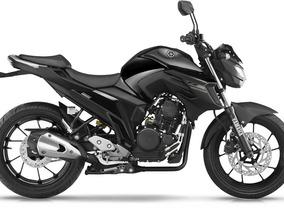 Yamaha Fz 25 0 Km- Unidades Recien Llegadas !!