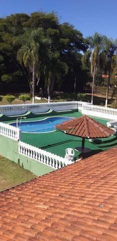 Imagem 1 de 8 de Chácara Com 5 Dormitórios À Venda, 6000 M² Por R$ 530.000,00 - Chácaras Reunidas - Pilar Do Sul/sp - Ch0581