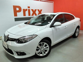 Renault Fluence Sedan Privilege 2.0 2016