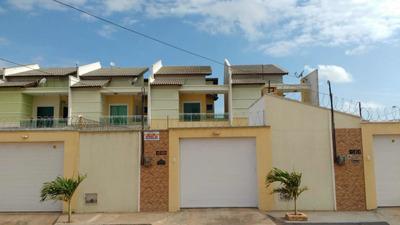 Casa Duplex Em Trairi