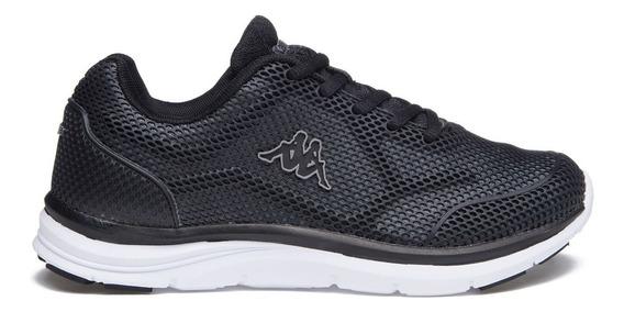 Zapatillas Running Kappa Logo Quantum 2 Hombre Dxt Envíos