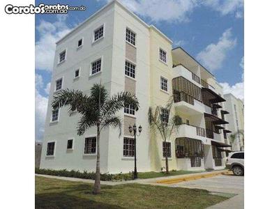 Residencial Palmera Oriental, Apartamento De 3 Hab