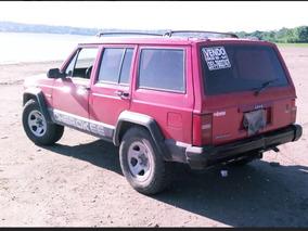 Jeep Cherokee Sport Diesel 2.5