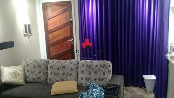 Apartamento Cdhu Com 2 Dormitórios E 1 Vaga Em São Miguel Paulista - Pe29030