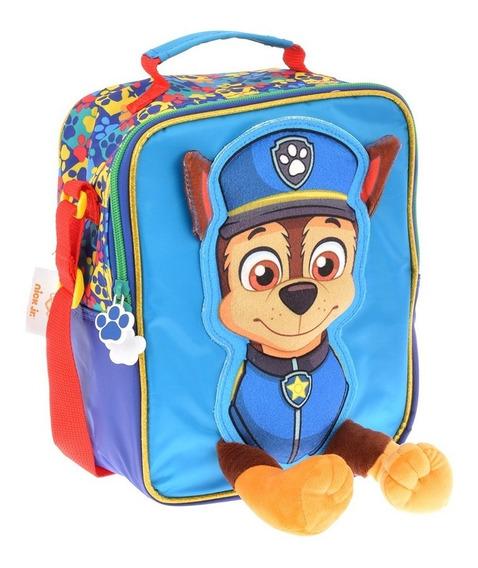 Lonchera Termica Escolar Infantil Paw Patrol 1238