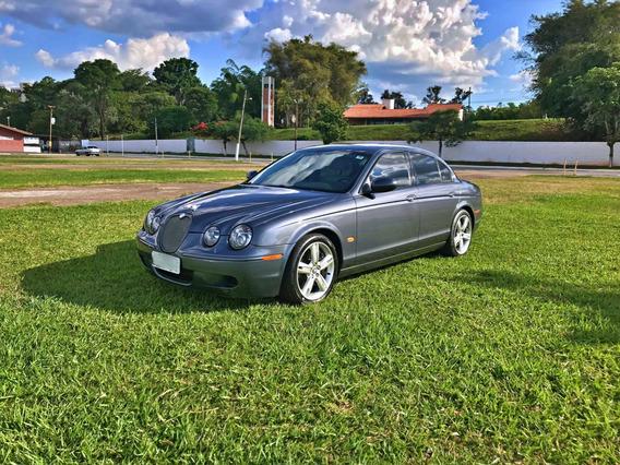 Jaguar S-type R V8